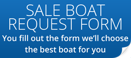 Boats for Sale Request Form